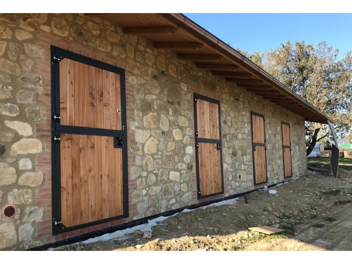 Doors and Glazing