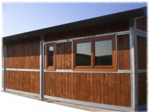Case prefabbricate - Club House 04
